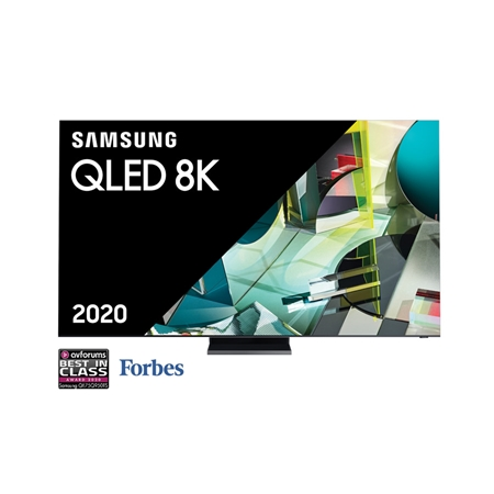 Samsung QLED 8K QE65Q950TS (2020)