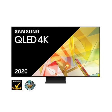 Samsung QLED 4K QE65Q90T (2020)