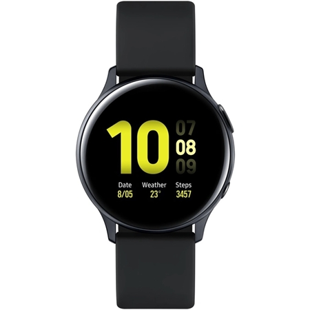 Samsung Galaxy Watch Active2 40mm Alu black