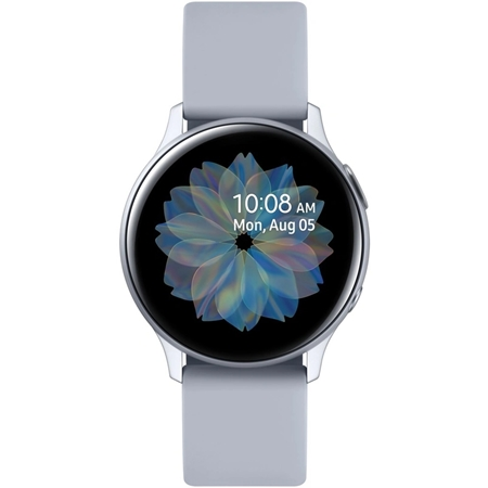 Samsung Galaxy Watch Active2 40mm Alu silver