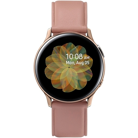 Samsung Galaxy Watch Active2 40mm RVS gold