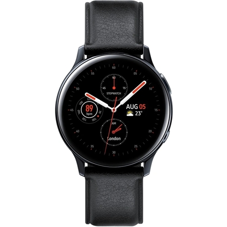 Samsung Galaxy Watch Active2 44mm RVS black