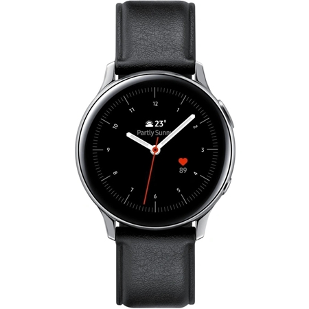 Samsung Galaxy Watch Active2 40mm RVS silver