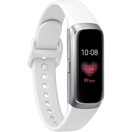 Samsung Galaxy Fit silver