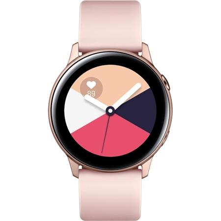 Samsung Galaxy Watch Active rose-gold