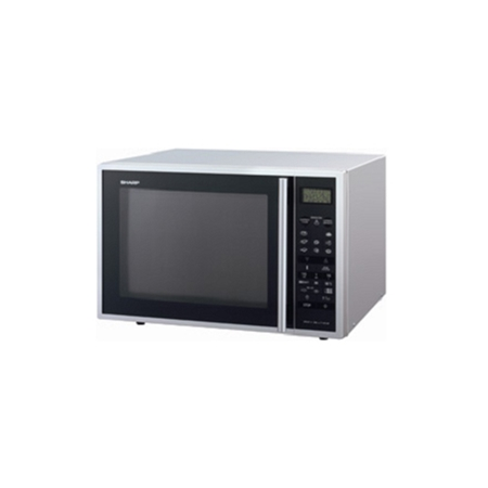 Sharp R961INW Combi-magnetron