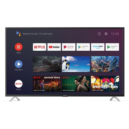 Sharp 50BL2 4K LED TV