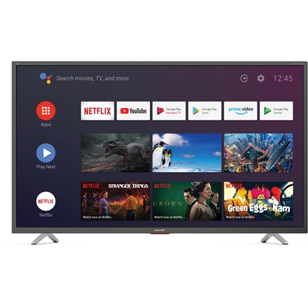Sharp 40BL5 4K LED TV