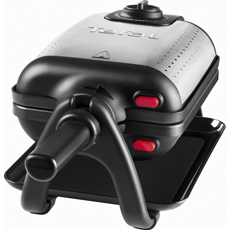 Tefal WM756D King Size wafelijzer