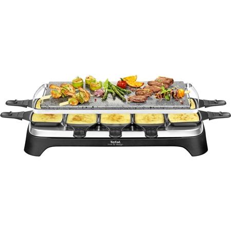 Tefal PR4578 Ambiance gourmetstel