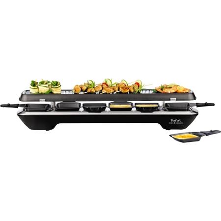 Tefal RE5228 In Line gourmetstel