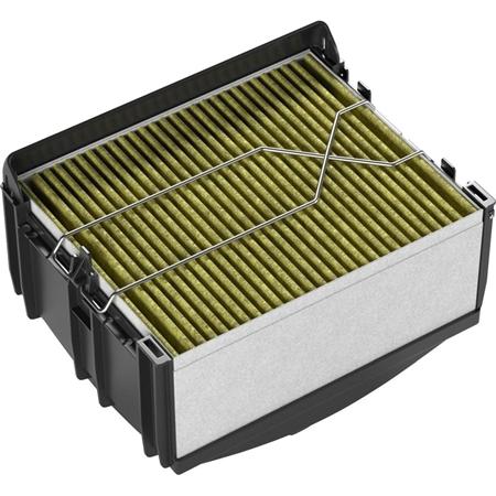 Siemens LZ11DXI16 recirculatieset