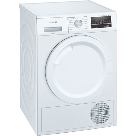 Siemens WT44W400NL iQ500 warmtepompdroger