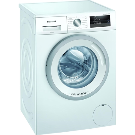 Siemens WM14N095NL iQ300 wasmachine