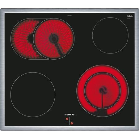 Siemens EA645GN17 iQ300 keramische kookplaat t.b.v. inbouwfornuis