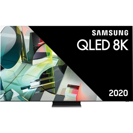 Samsung QLED 8K QE65Q900TS (2020)