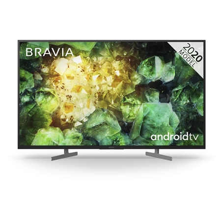 Sony KD-43XH8196 4K LED TV