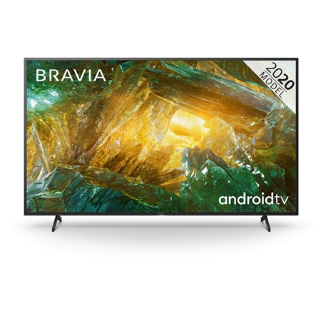 Sony KD-85XH8096 4K LED TV