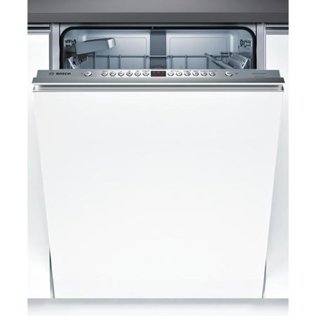 Bosch SBV46JX07N Serie 4 volledig geintegreerde vaatwasser