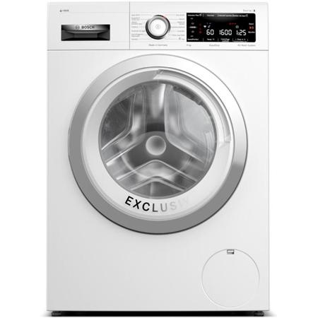 Bosch WAXH2K90NL Serie 8 Exclusiv wasmachine