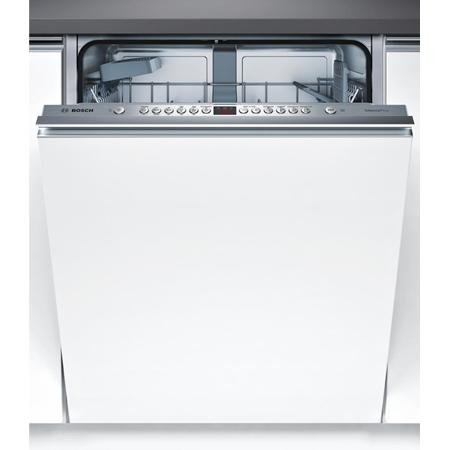 Bosch SMV46DX05N Serie 4 volledig geintegreerde vaatwasser