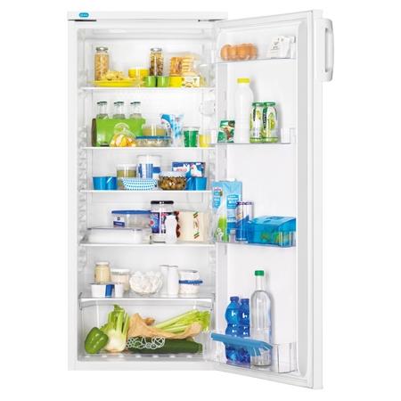 Zanussi ZRA25600WA Kastmodel koelkast