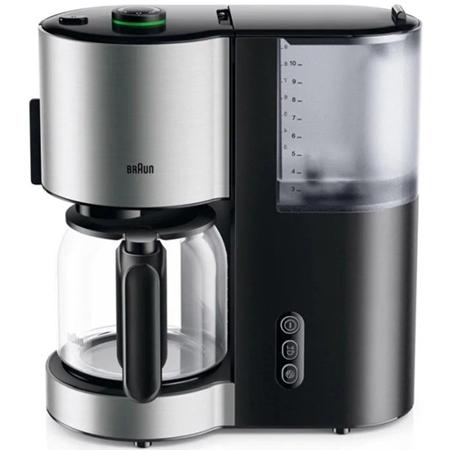 Braun KF5120BK IDCollection koffiezetapparaat