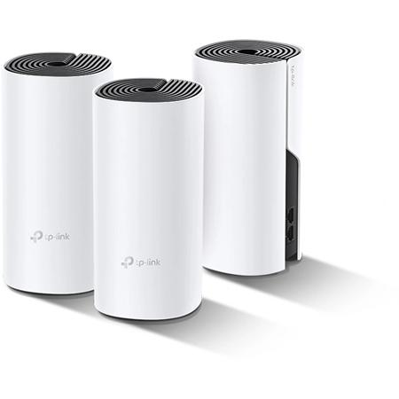 TP-Link Deco E4 Multiroom wifi + AV1000 Powerline