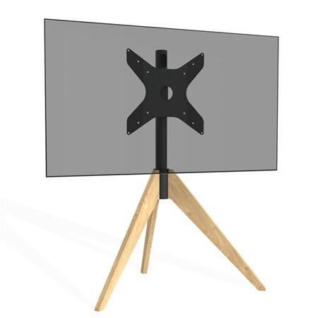 Cavus Triangle Vloerstandaard