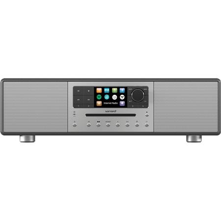 Sonoro Meisterstuck V4 DAB+ Internetradio