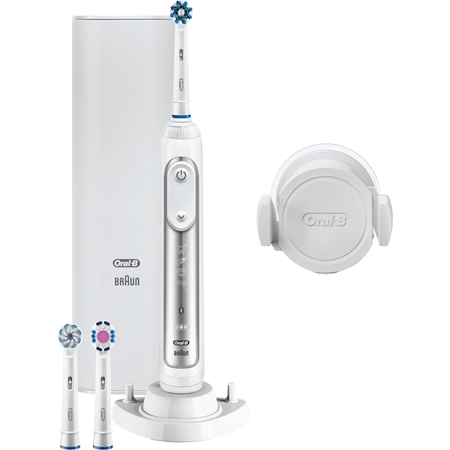 Oral-B Genius 8100S wit