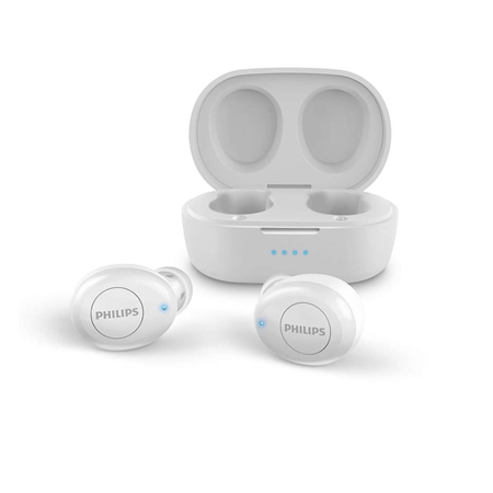 Philips TAT2205WT True wireless oordopjes