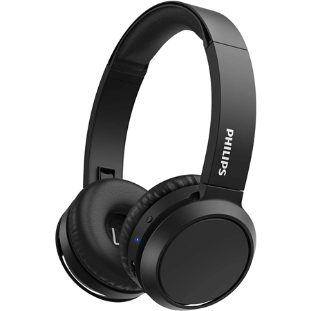 Philips TAH4205BK Bluetooth koptelefoon