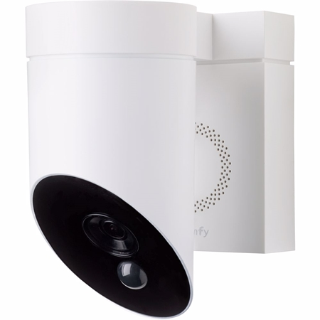 Somfy Outdoor Camera wit