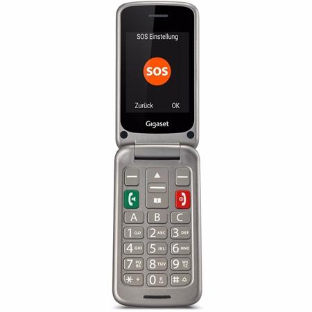 Gigaset GL590 Mobiele telefoon voor senioren