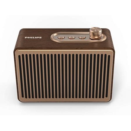 Philips TAVS300 Bluetooth speaker