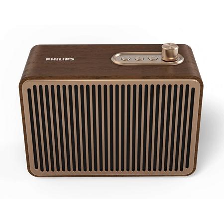 Philips TAVS500 Bluetooth speaker
