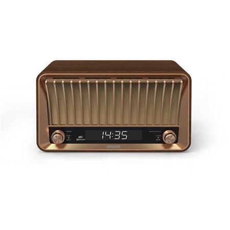 Philips TAVS700 Bluetooth speaker