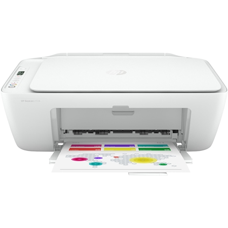 HP DeskJet 2724 All-in-one printer