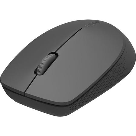 Rapoo M100 GR Draadloze muis