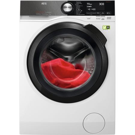 AEG L9FEN96BC SoftWater wasmachine