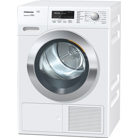 Miele TKL 850 WP FragrangeDos/Steamfinish Warmtepompdroger