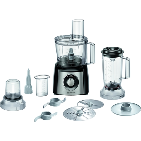 Bosch MCM3PM386 MultiTalent 3 Plus keukenmachine