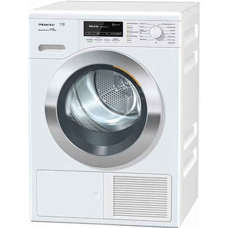 Miele TKG 840 WP FragrangeDos/Steamfinish Warmtepompdroger