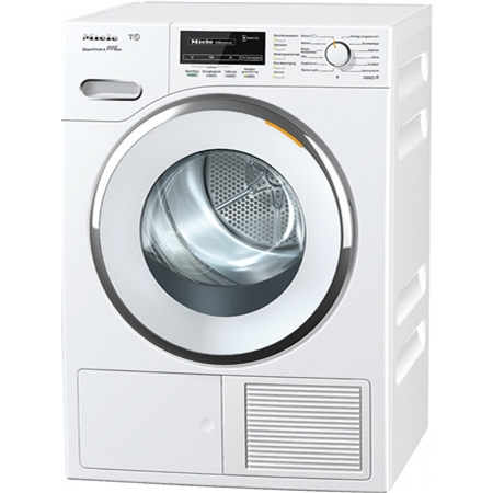 Miele TMG 840 WP FragrangeDos/Steamfinish Warmtepompdroger