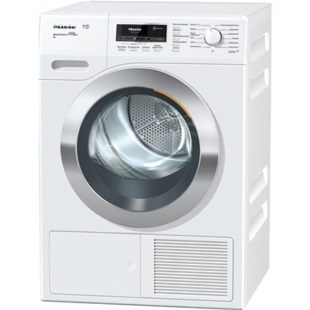Miele TKR 850 WP FragrangeDos/Steamfinish Warmtepompdroger