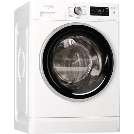Whirlpool FFB 8468 BSEV NL wasmachine