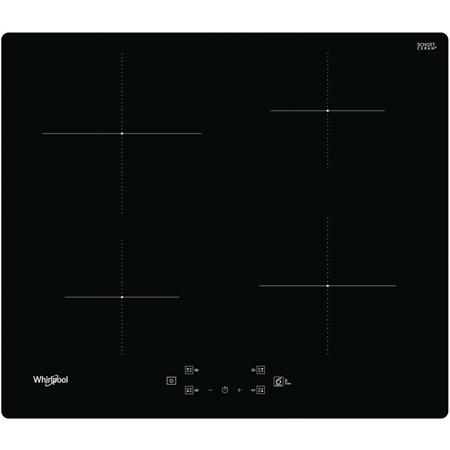Whirlpool WS Q2160 NE inductie kookplaat