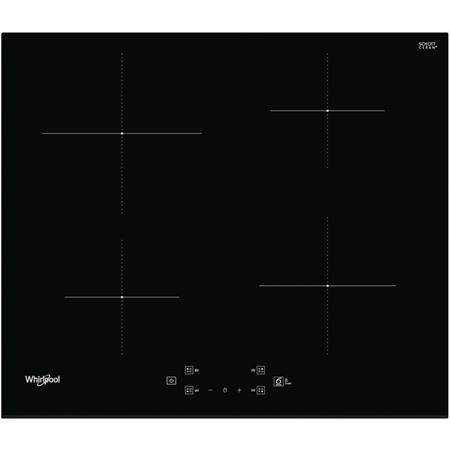 Whirlpool WS Q2760 BF inductie kookplaat