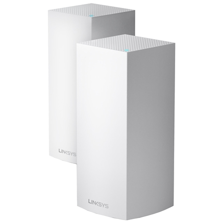 Linksys Velop MX10600 Tri-band multi-room mesh systeem